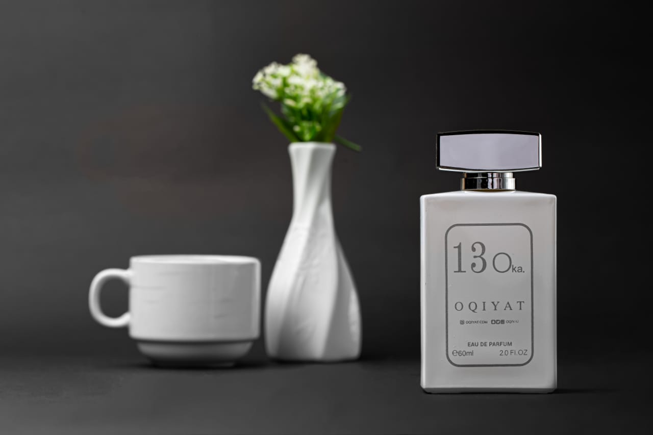 The 13 Oka. (60 ml)